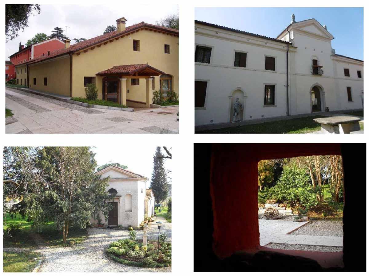 visite villa savardo
