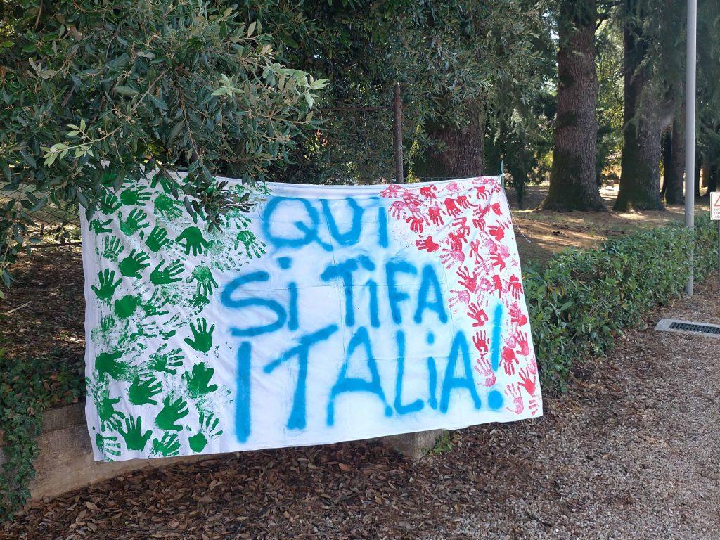 tifo italia